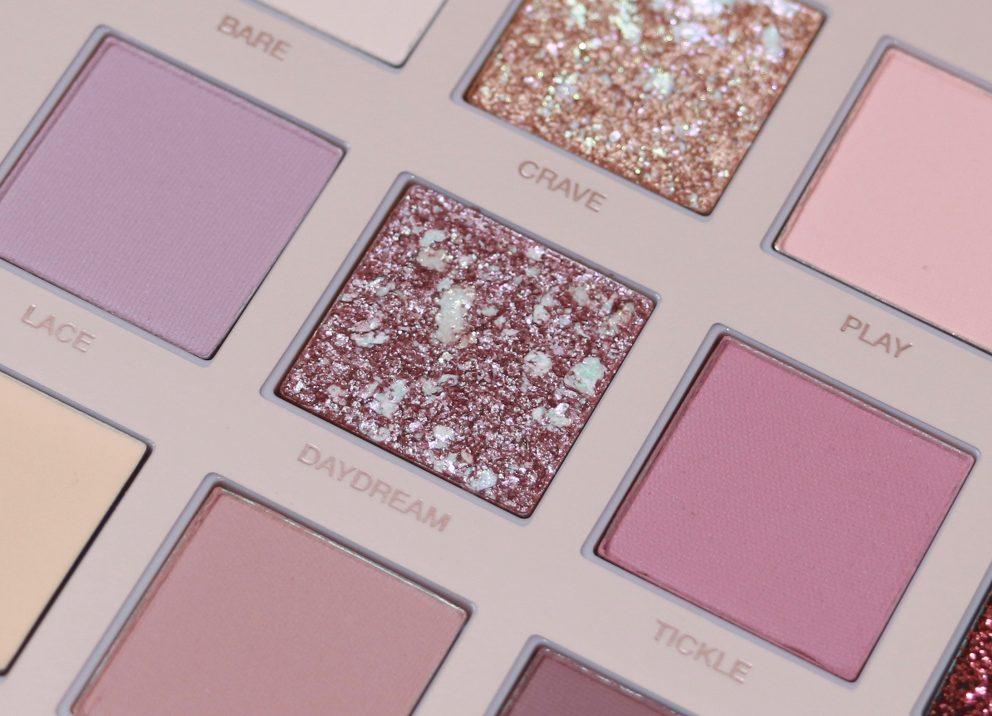 Huda Beauty New Nude Daydream Eyeshadow