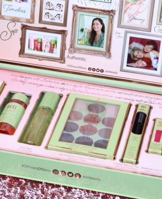 Pixi Beauty|20 Years of Glow